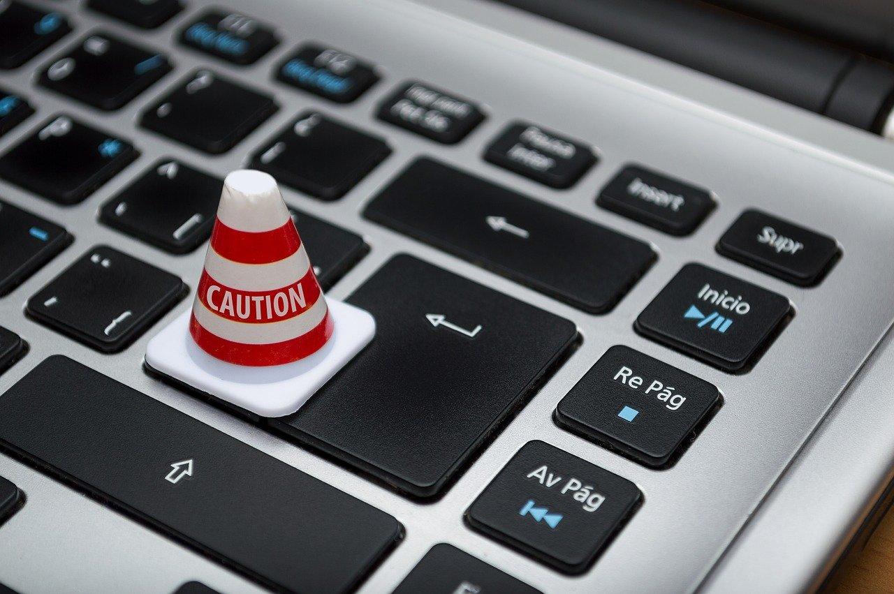 Malicious Website - www.sistanding.com