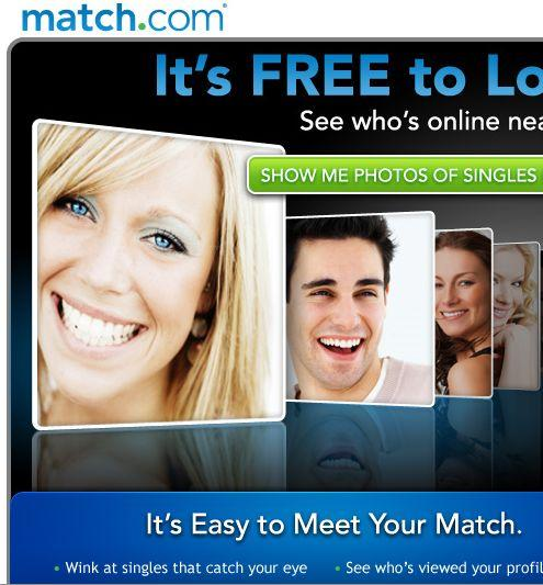 Matchcom  The Leading Online Dating Site for Singles