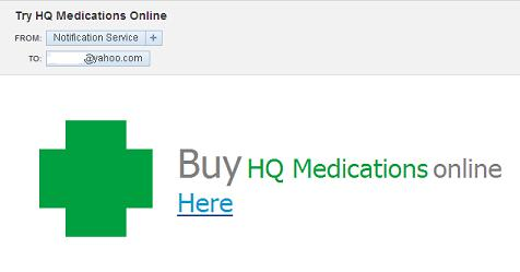 Online Pharmacy Scam: Buy HQ/High-Quality Medications online Here