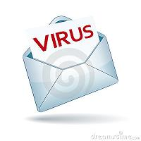 Virus Emails Sent As Zip Attachment From Spoofed Family and Friends Email Addresses