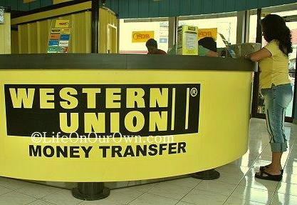 Email Scam: CONTACT WESTERN UNION FOR YOUR FUND Lottery commission Winner