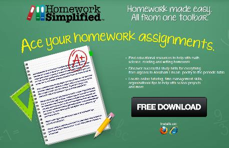 homeworksimplified.com