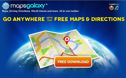 mapsgalaxy.com website
