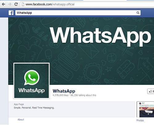 Whatsapp status video download page