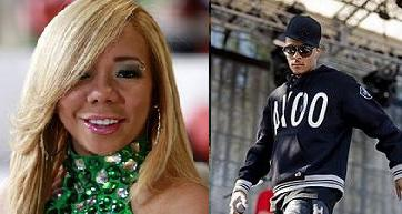 Video Scam - 'OMG! Tiny Left T.I So He Leaked This Sextape'