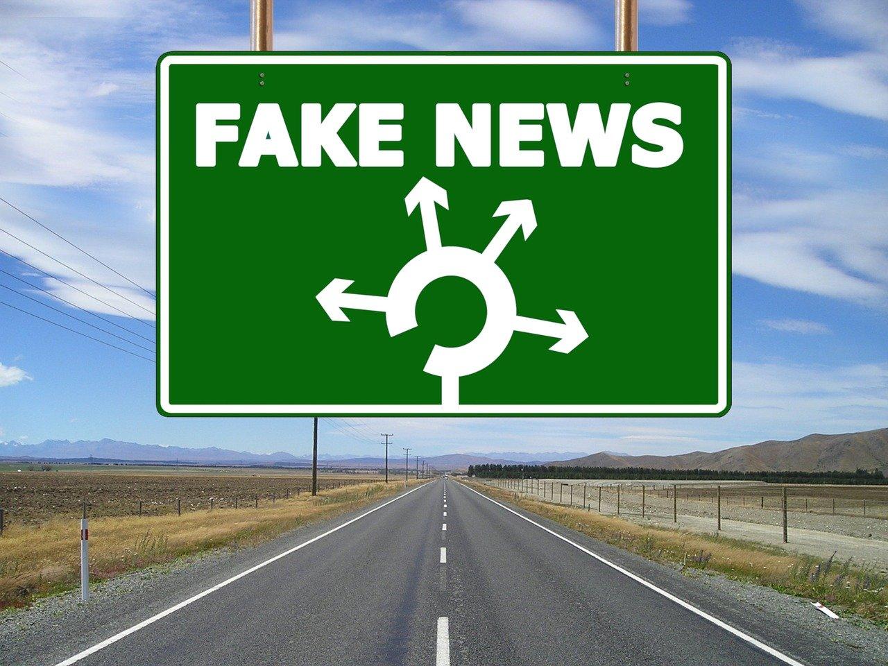 Fake News - Facebook Drug Task Force To Begin Monitoring All Messages October 1st