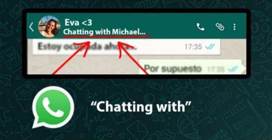 WhatsApp Messenger Chatting With Feature