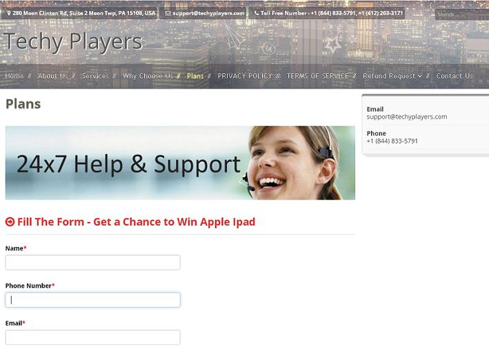 www.techyplayers.com - Techy Players