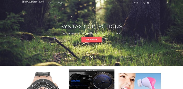 www.syntaxcollections.com - Syntax Collections