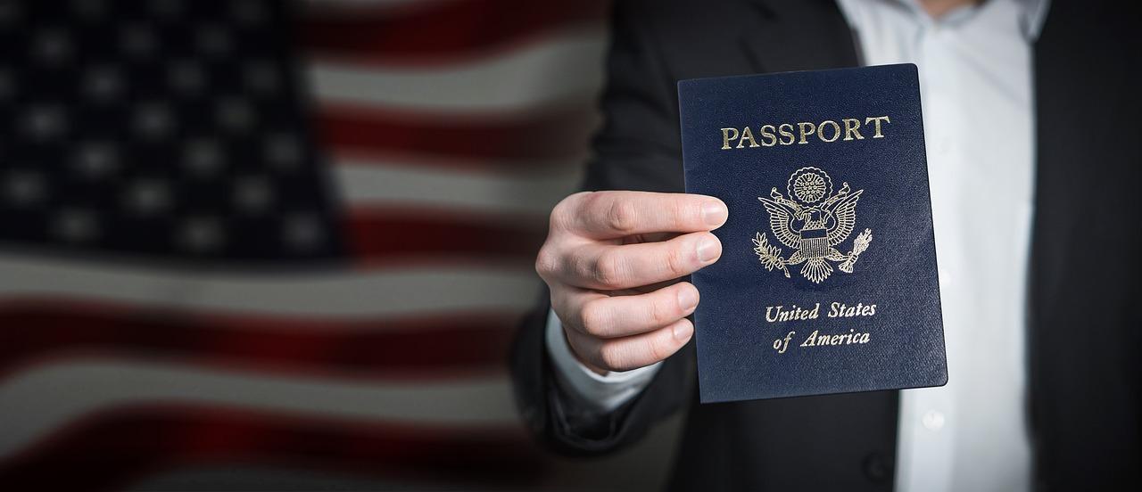 Fraudulent Electronic System for Travel Authorization (ESTA) Visa Websites
