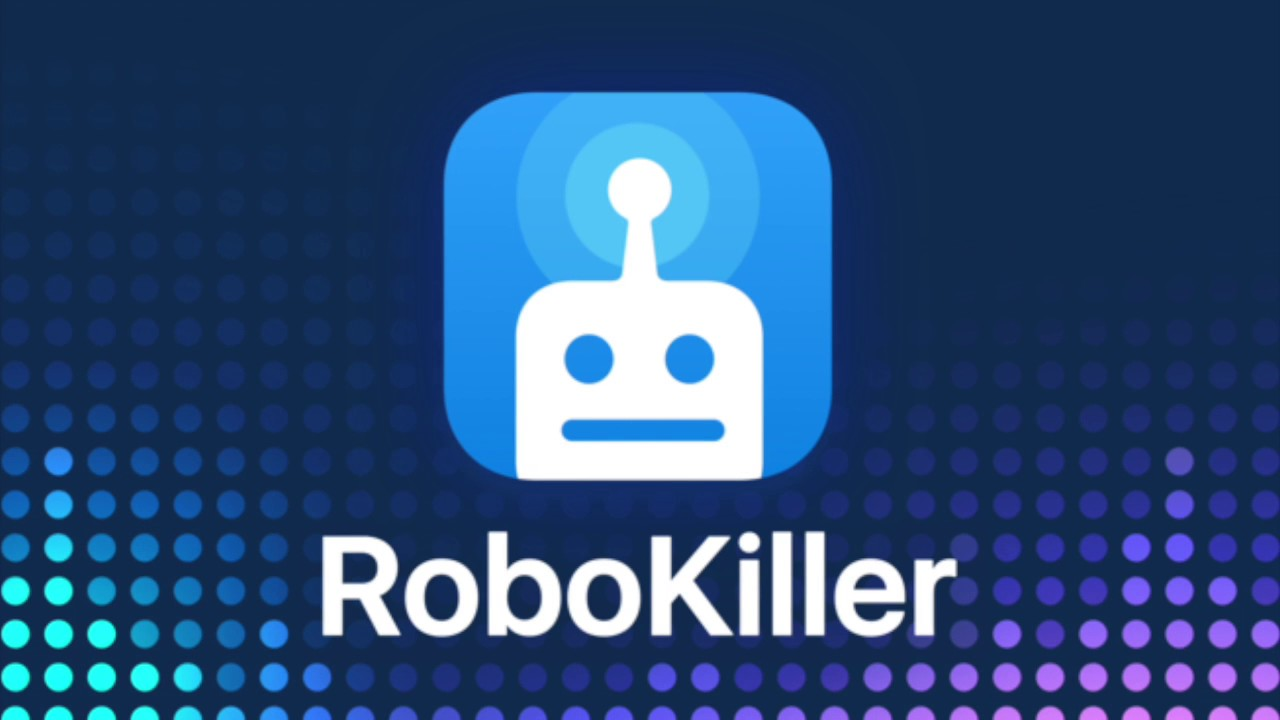 RoboKiller - This App Doesn't Just Block Robocalls, It Wastes Their Time