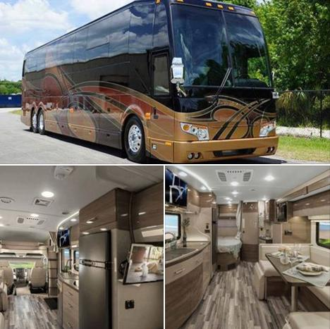 Luxury Rv Valentines Day Gift Giveaway