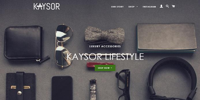 www.kaysor.ca - Kaysor Watches