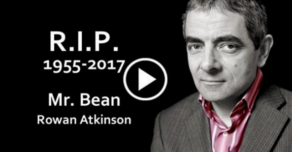 Mr. Bean.(Rowan Atkinson)' died at 62 After Crashing his Car on Attempt perfecting a Stunt