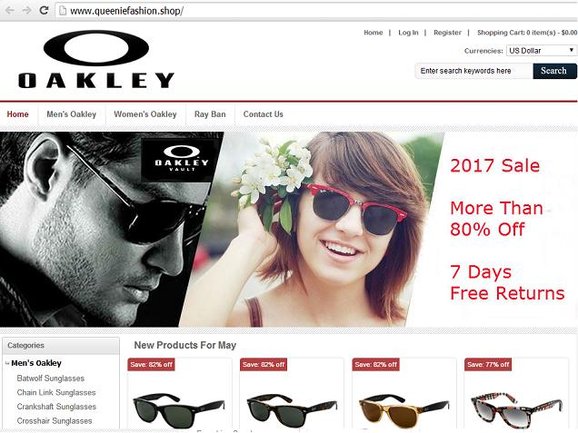 Ok Discount Store at www.okdiscount.store - Oakley and RayBan Sunglasses