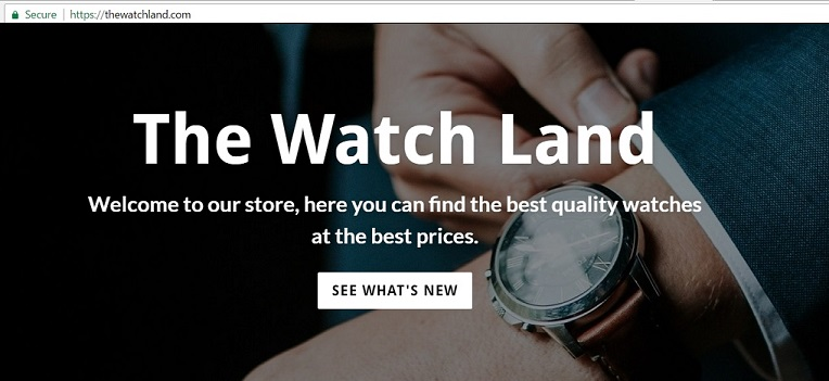 www.thewatchland.com - The Watch Land