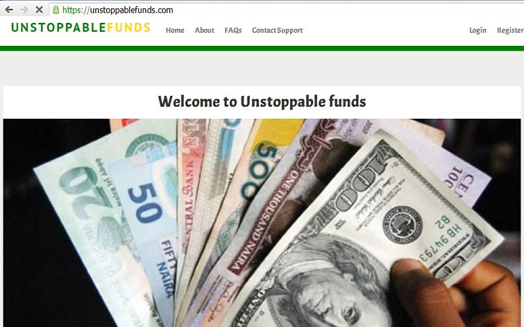 www.unstoppablefunds.com - Unstoppable Funds