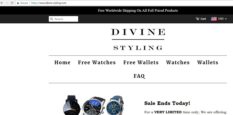 www.divine-styling.com - Divine Styling