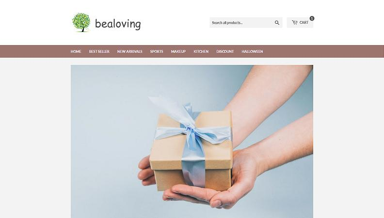 Bealoving at bealoving.com