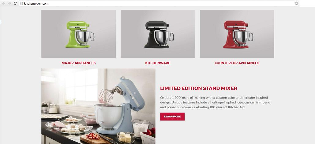 kitchenaiden.com - KitchenAid Online Store