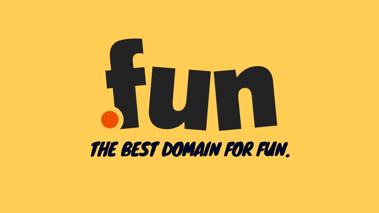 "Beware of "".FUN"" Fraudulent and Cloned Websites or Domain Names"