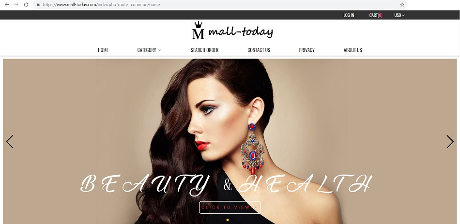 """Mall-Today"" at www.mall-today.com"