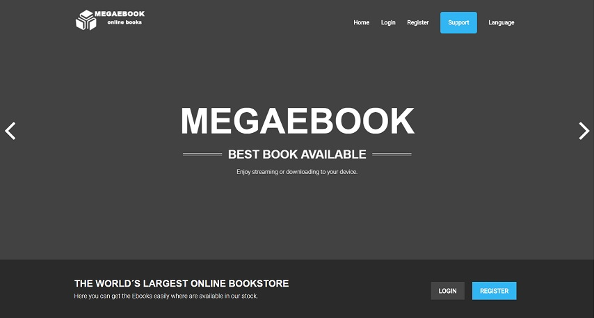 Mega Ebook Website at www.megaebook.cc