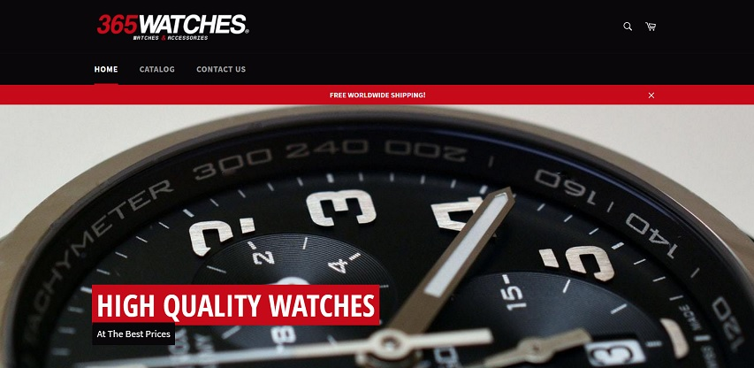 www.365watches.store - 365Watches