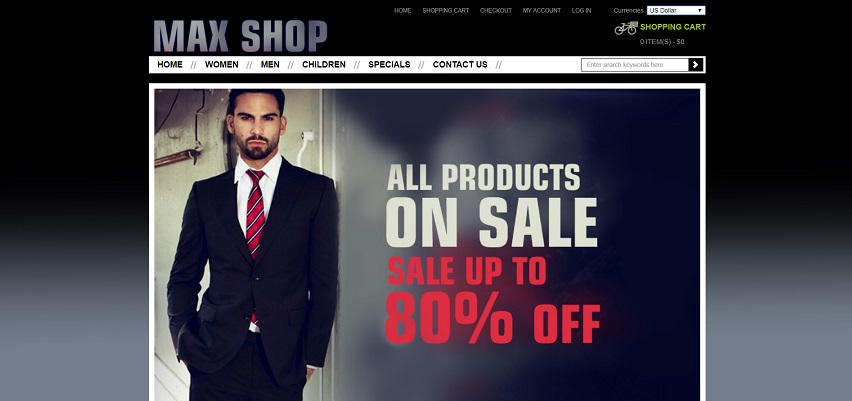 www.aoks.shop - Aoks Shop - Shopping Departments