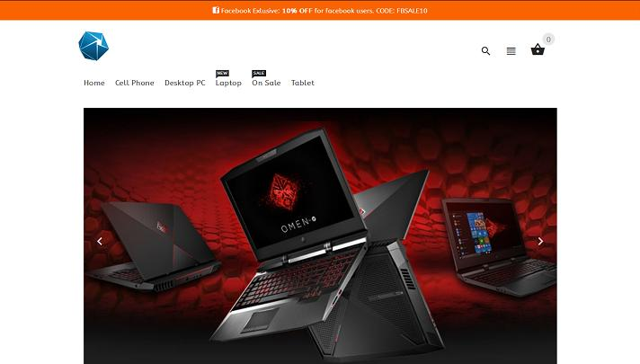PC VIP Mall - pcvipmall.com