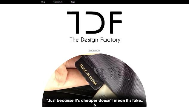 thedesignfactory.top