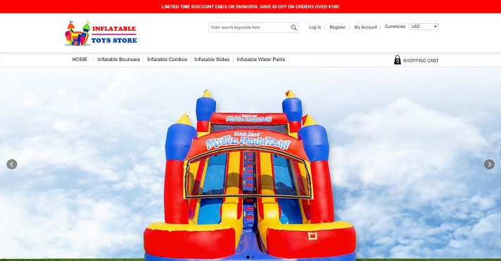 lqyqc.com - Inflatable Toys Store
