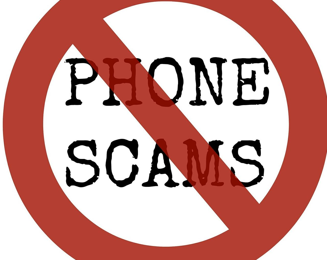 "Beware of ""Your Social Security Number has been Stolen"" Phone Call Scams"