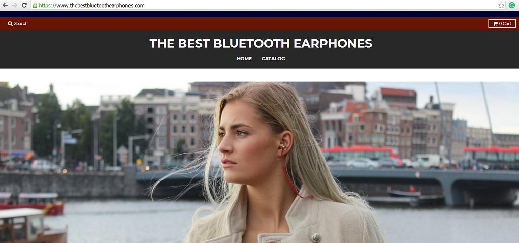The Best Bluetooth Earphones Website at www.thebestbluetoothearphones.com