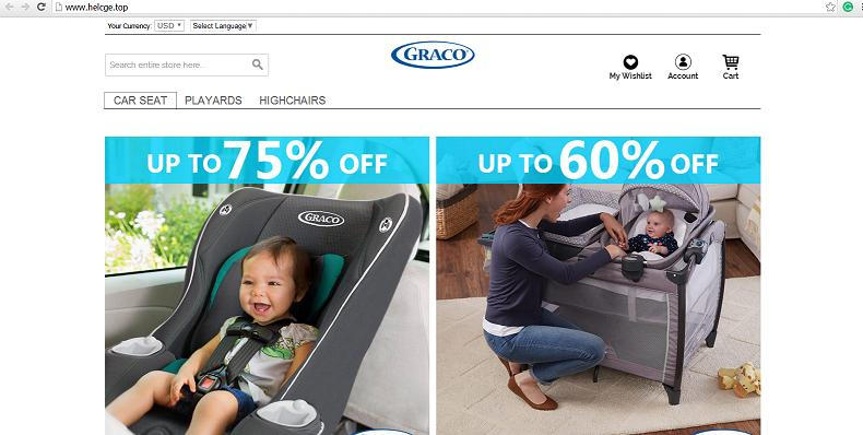helcge.top - Graco Store
