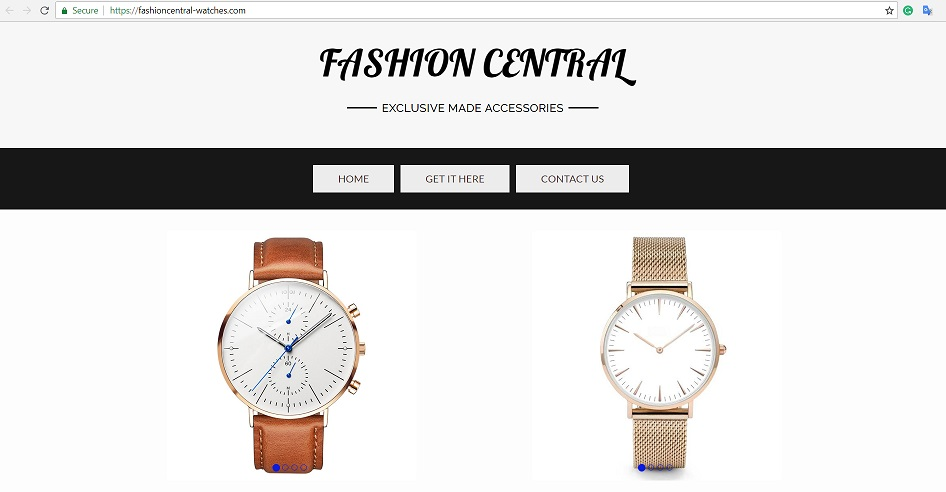 fashioncentral-watches.com