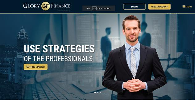 Glory Finance | Global Consulting Group - www.glory-finance.com