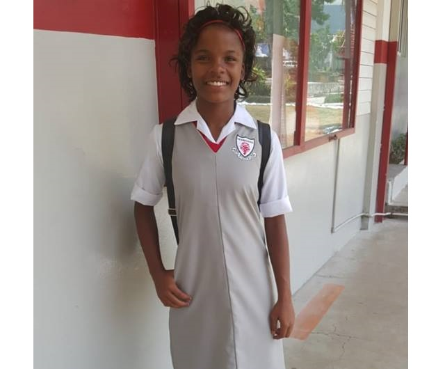 Jerusha Jeshuran - 13-Year-Old - Missing in Jamaica