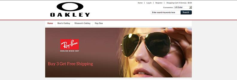 Supersun Glasses Online at www.supersunglasses.online - Oakley and RayBan Sunglasses