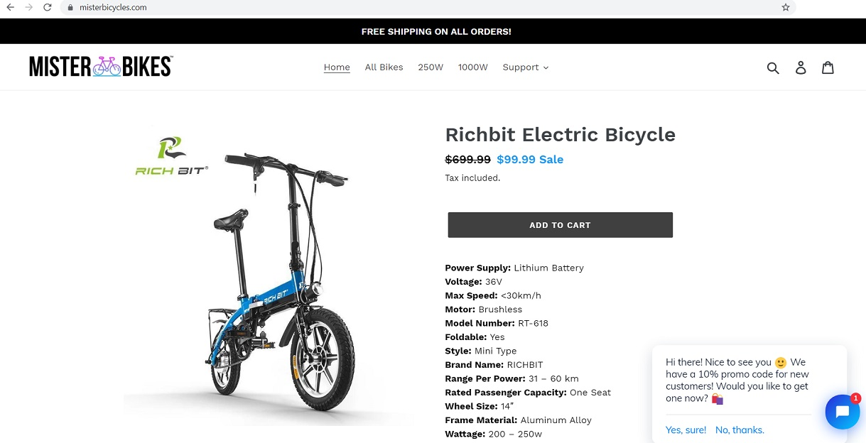 apollobicycles.com - electric bike and bicycle