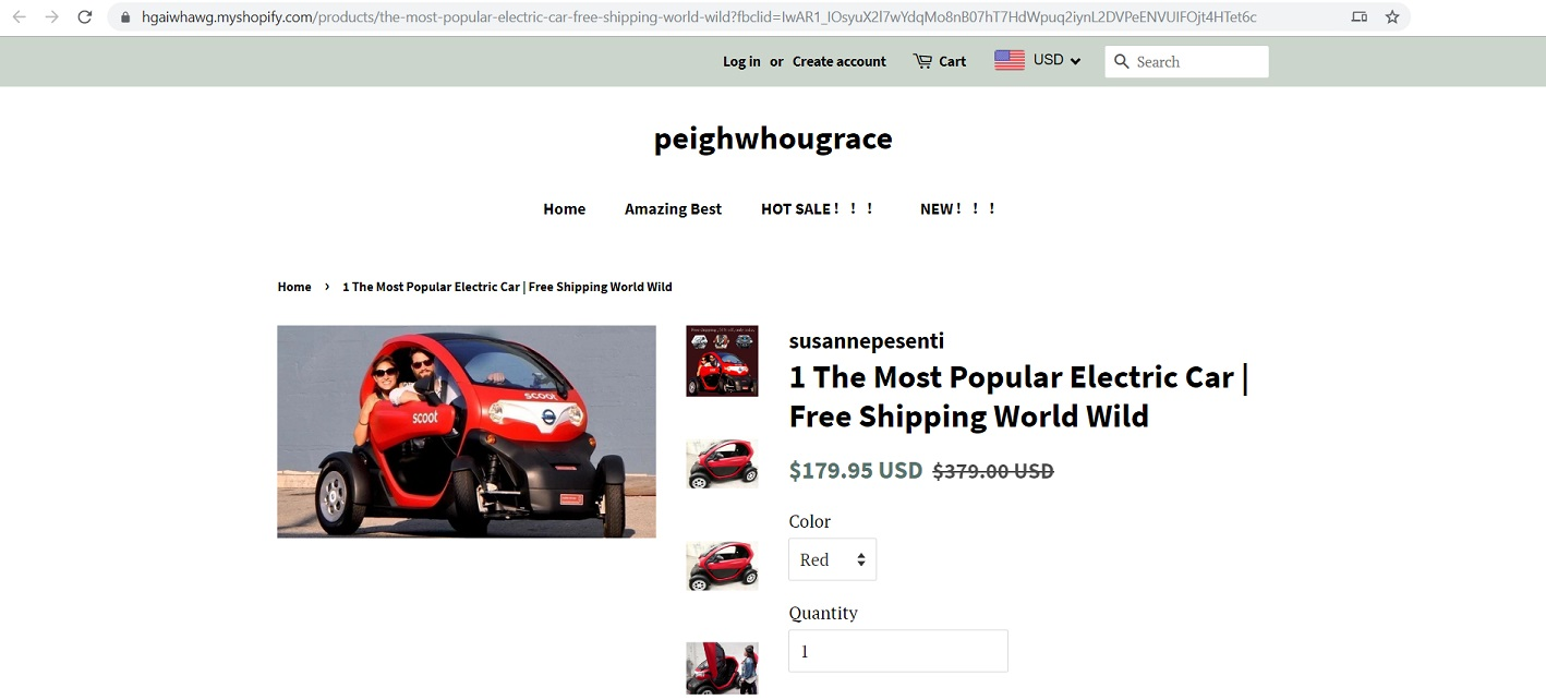 Hgaiwhawg Myshopify at www.hgaiwhawg.myshopify.com