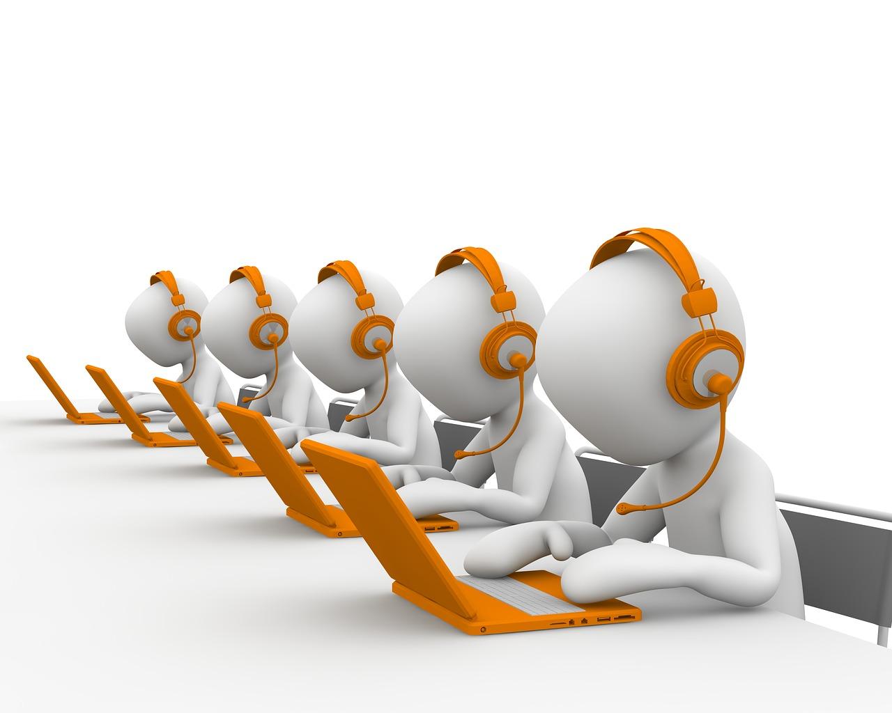 Area Code 844 Scam Calls - Beware!