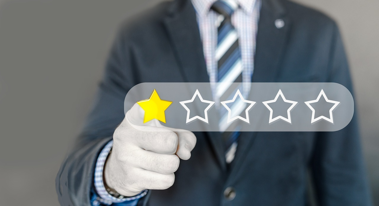 Is Marketsater an Untrustworthy Online Shop?