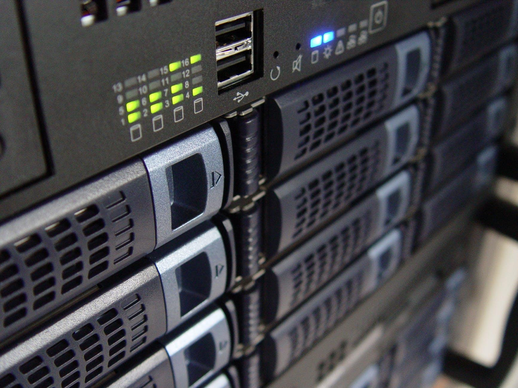 Why Business Network Security Measures Are Crucial For Small Businesses