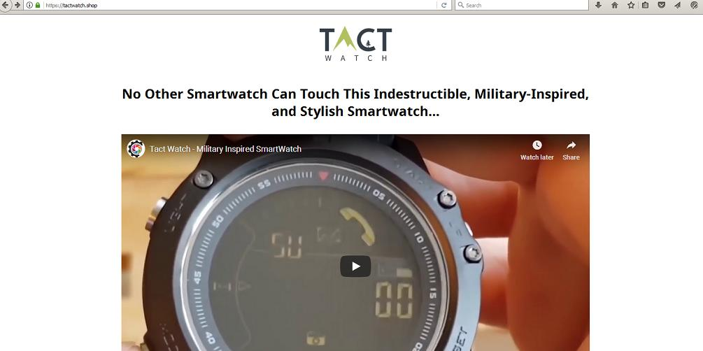 Tactwatch.shop
