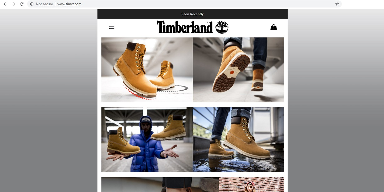 www.timct.com -  Fake Timberland Online Store