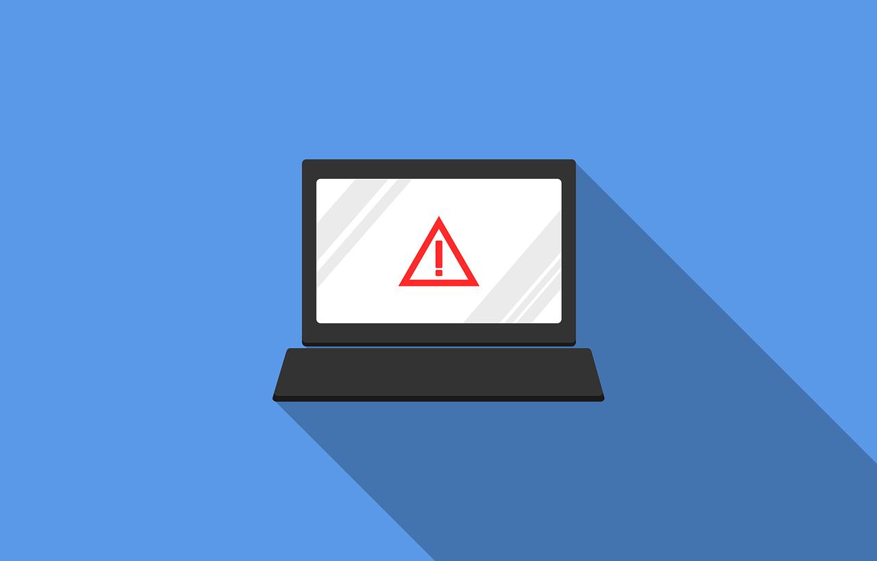 Is salemallweb.com an Untrustworthy Online Store?