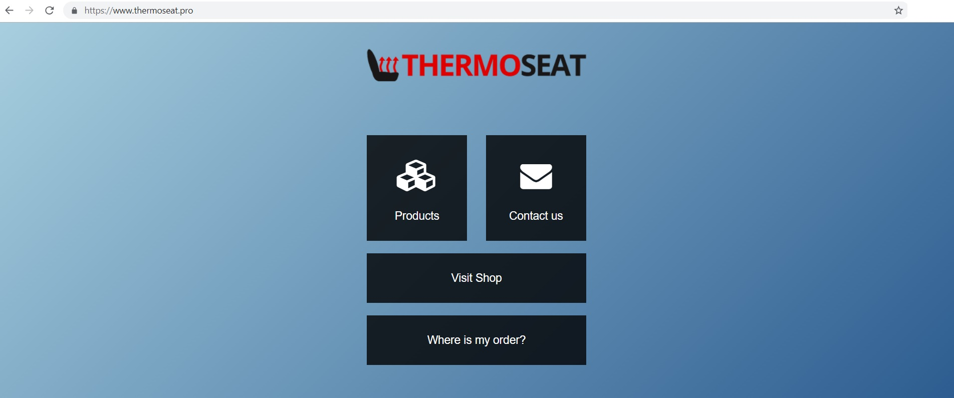 thermoseat.pro