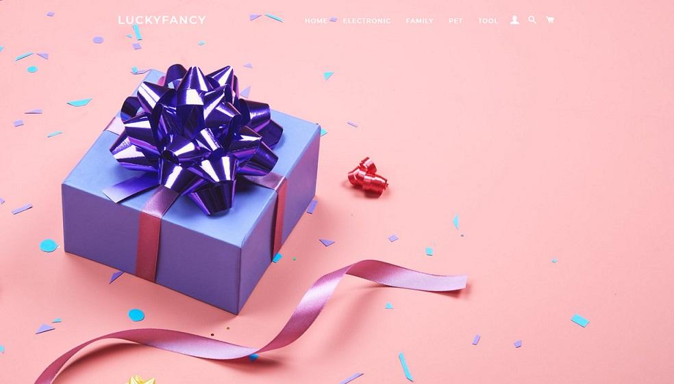 www.luckyfancy.com