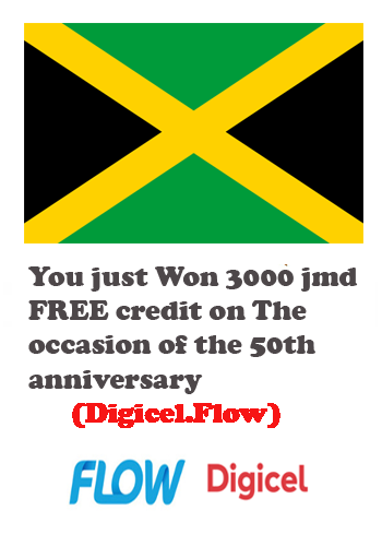 FLOW and Digicel Free Credit at tipsvirll.com